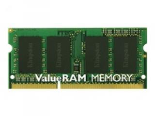 Kingston ValueRAM - DDR3 - 4 GB - SO DIMM 204-PIN - 1600 MHz / PC3-12800 - CL11 - 1.5 V -  Preisvergleich