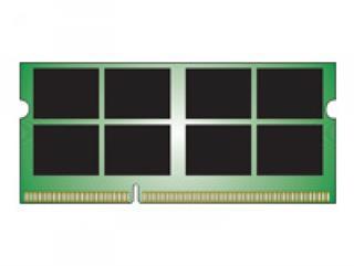 Kingston ValueRAM - DDR3L - 8 GB - SO DIMM 204-PIN - 1600 MHz / PC3L-12800 - CL11 - 1.35 / Preisvergleich