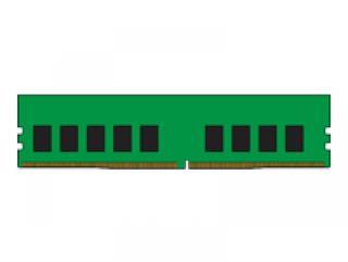 Kingston ValueRAM - DDR4 - 4 GB - DIMM 288-PIN - 2400 MHz / PC4-19200 - CL17 - 1.2 V - ung Preisvergleich