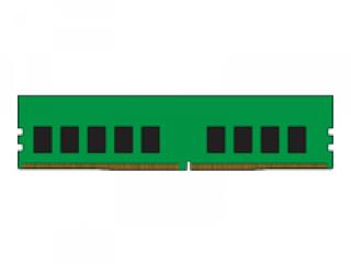 Kingston ValueRAM - DDR4 - 8 GB - DIMM 288-PIN - 2133 MHz / PC4-17000 - CL15 - 1.2 V - ung Preisvergleich