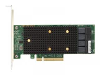 Lenovo ThinkSystem 430-16i - Speicher-Controller - 16 Sender/Kanal - SATA / SAS 12Gb/s Low Preisvergleich