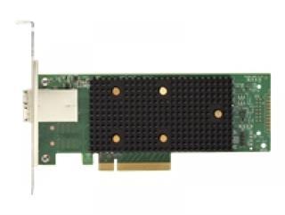 Lenovo ThinkSystem 430-8e - Speicher-Controller - 8 Sender/Kanal - SATA / SAS 12Gb/s Low-P Preisvergleich