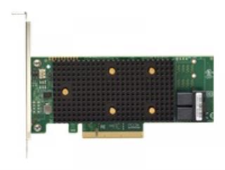 Lenovo ThinkSystem 430-8i - Speicher-Controller - 8 Sender/Kanal - SATA / SAS 12Gb/s Low-P Preisvergleich