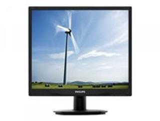 "Philips S-line 19S4QAB - LED-Monitor - 48.3 cm (19"") - 1280 x 1024 - IPS - 250 cd/m²  Preisvergleich"