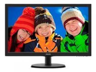 """Philips V-line 223V5LHSB - LED-Monitor - 54.6 cm (21.5"""") - 1920 x 1080 Full HD (1080p Preisvergleich"""
