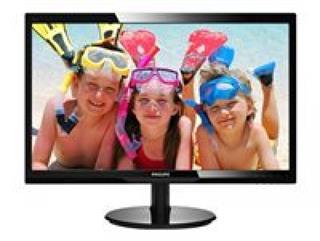 "Philips V-line 246V5LDSB - LED-Monitor - 61 cm (24"") - 1920 x 1080 Full HD (1080p) -  Preisvergleich"