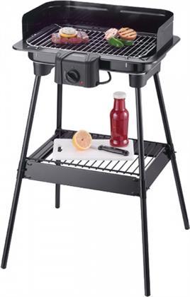 Severin Barbecue - Grill Elektrogrill schwarz Preisvergleich