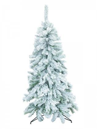 EUROPALMS Tannenbaum, beflockt, 180cm Preisvergleich