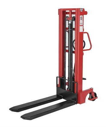 Bernardo manueller Hydraulikstapler MHS 1000-2,5 Preisvergleich