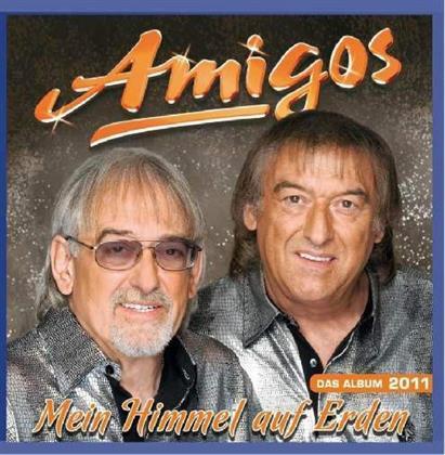 Amigos - Mein Himmel auf Erden Preisvergleich