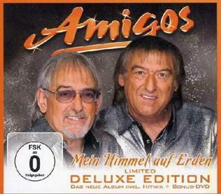 Amigos - Mein Himmel Auf erden - limited deluxe – Edition Preisvergleich