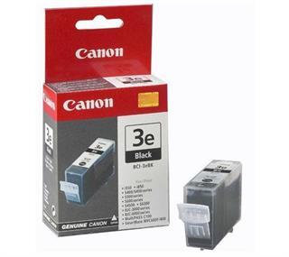 Canon BCI-3ebk S750/i550/i560/i865/i4000 schwarz Preisvergleich