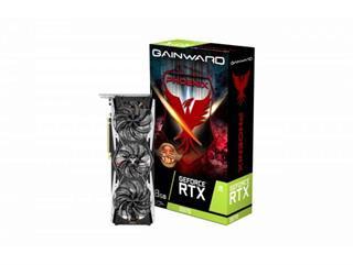 Gainward Grafikkarte GeForce RTX 2070 8GB GDDR6 426018336-4160 Preisvergleich