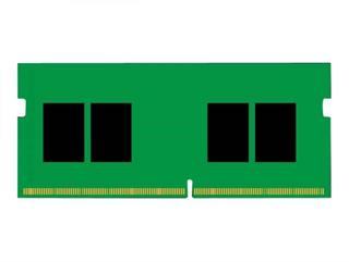 Kingston ValueRAM - DDR4 - 8 GB - SO DIMM 260-PIN Preisvergleich