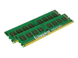Memory Kingston ValueRAM DDR3 1600MHz 8GB (2x 4GB) KVR16N11S8K2/8 Preisvergleich