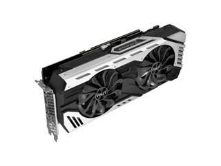 Palit GeForce RTX 2070 Jetstream - PCI-Express 8GB NE62070020P2-1061J Preisvergleich