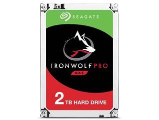 Seagate IronWolf 2TB Serial ATA III Interne Festplatte ST2000NE0025 Preisvergleich