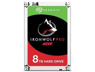 Seagate IronWolf Pro Festplatte interne 8TB ST8000NE0004 Preisvergleich
