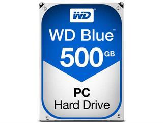 WD Blue Festplatte interne 500GB WD5000AZLX Preisvergleich