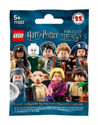 LEGO® Minifigures 71022 Harry Potter Preisvergleich