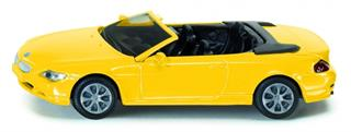 SIKU 1007 BMW 645i Cabrio Preisvergleich
