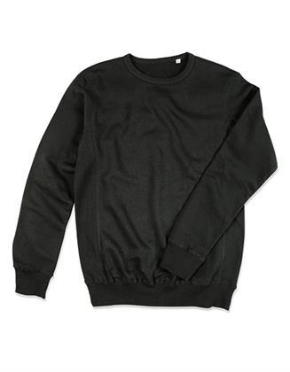 Sweatshirt Pullover Arbeitspullover Stedman® Active Sweatshirt  Black Opal L Preisvergleich