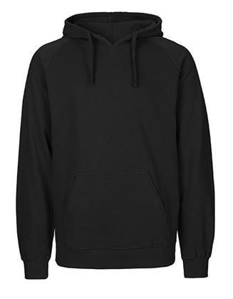Sweatshirt Hoodie Kapuzenpulli Neutral Mens Hoodie  Black 3XL Preisvergleich