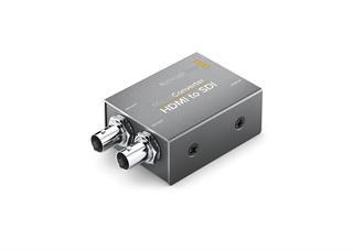Blackmagic Design Micro Converter HDMI to SDI Preisvergleich